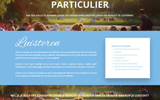 digibastards - webdevelopment - portfolio - julia van de griendt