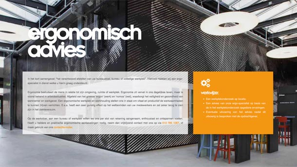 digibastards - webdevelopment - portfolio - Mommers Projectmontage